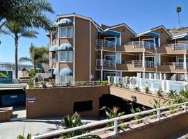 Quality Inn & Suites Oceanview, Capistrano Beach