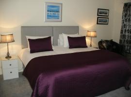 Cherrytrees Bed and Breakfast, Currie