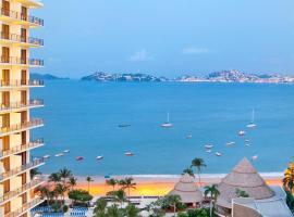 Grand Hotel Acapulco, أكابولكو