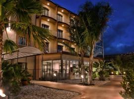 Viola Palace Hotel, Villafranca Tirrena