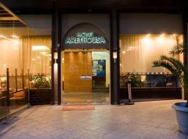 Arethusa Hotel, Athens