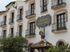 Hotel Velad, Vélez Blanco