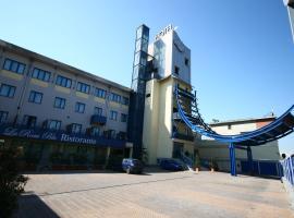 Blu Hotel, Collegno