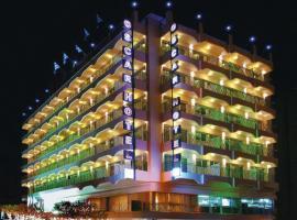 Athens Oscar Hotel, אתונה