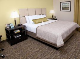 Candlewood Suites Arundel Mills / BWI Airport, Hanover
