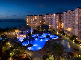 Divi Aruba Phoenix Beach Resort, Palm-Eagle Beach