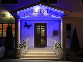 Hotel Pension Fleischmann, Roding