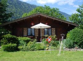 Residence Golf, Interlaken