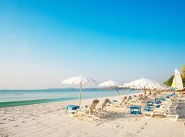 منتجع شاطئ ساي كايو