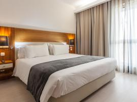 Hotel Mercure Lisboa