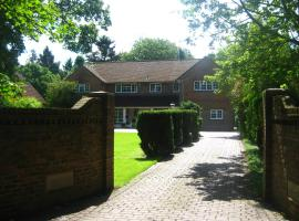 Tanglewood Guest House