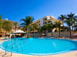 Hotel Mirachoro Praia, كارفويرو