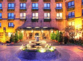 Hotel Estelar La Fontana