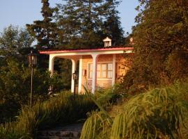 Villas Cuetzalan Hotel Petit, Cuetzalán del Progreso