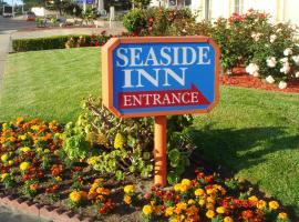 Seaside Inn Monterey, Seaside
