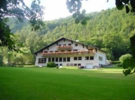 Relais du Silence La Fischhutte, Mollkirch