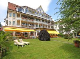 فندق فيتيلسباخر هوف سويس كواليتي