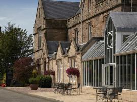 Macdonald Inchyra Hotel & Spa, Falkirk