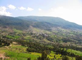 Maison Rurale Ouled Ben Blal, شفشاون