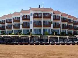 The Beach Condominium Hotel Resort, Thành phố Traverse