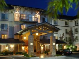 Larkspur Landing Campbell-An All-Suite Hotel, Campbell
