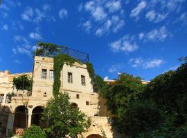 Selcuklu Evi Cave Hotel - Special Category, Urgup