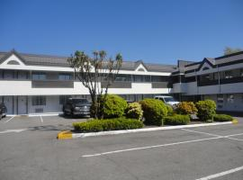 Best Western Capilano Inn & Suites, North Vancouver