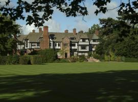 Inglewood Manor, ليدسهيم