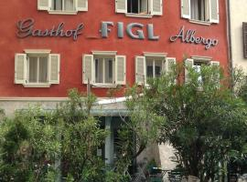 Hotel Figl, בולצאנו