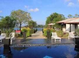 花园湖度假酒店