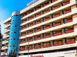 Hotel Dambovita, Târgovişte