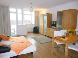 Comfort Apartment Berlin
