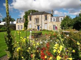 Rathan House - Guesthouse at Eskbank, Dalkeith