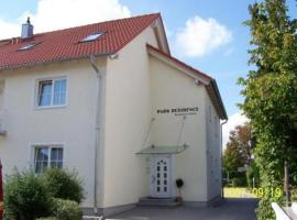Park Residence, Garching bei München