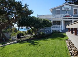 Ocean Echo Inn & Beach Cottages, Santa Cruz