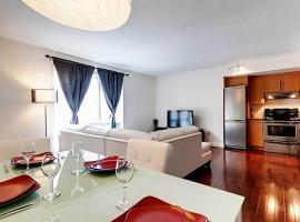 Bleury Furnished Suites, مونتريال
