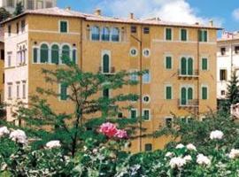 德拉格尼宫殿酒店