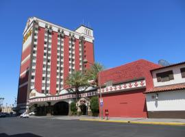 埃尔科尔特斯赌场酒店