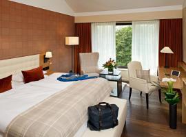 Kempinski Hotel Frankfurt Gravenbruch, Frankfurt am Main