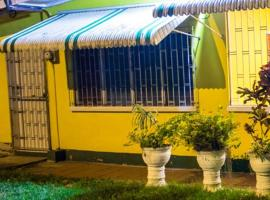 Tonys Guest House, Port-of-Spain