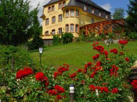 Hotel Moselperle, Bullay