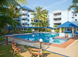 Sanctuary Resort - Apartment Hotel, تْشيراتينغ