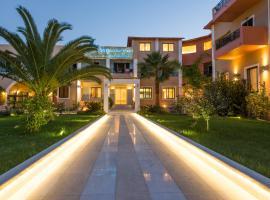 Mediterranean Beach Resort, לגאנאס