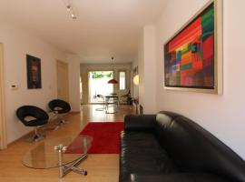 City Apartments - Large Apartments, Groningen