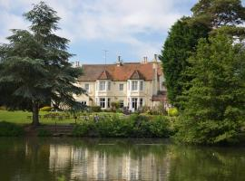 Worplesdon Place Hotel, Guildford