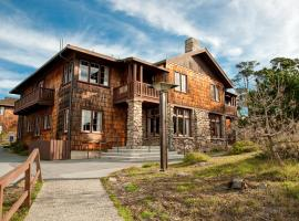 Asilomar Conference Grounds, Pacific Grove