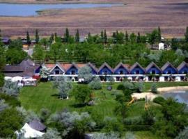 Hoteldorf Seepark Weiden, Weiden am See