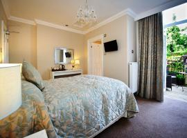 Lennox Lea Apartment Hotel