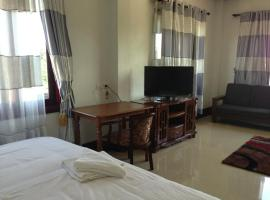 Sokbounma Hotel, Muang Pakxan