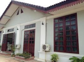 Saymongkhoune Guesthouse, Muang Pakxan
